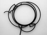 David Watkins. BlackSlide-acrylic [1600x1200]
