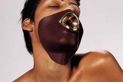 Naomi Fillmer. ChocolateMask [1600x1200]