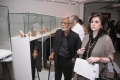 Mr. Satish Gujral and Ms. Alpana Gujral