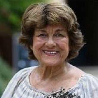 Olga Zobel Biro