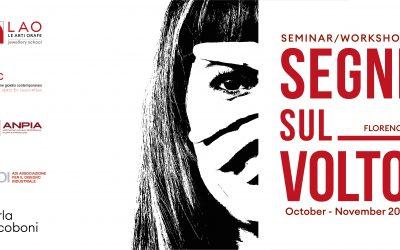 SEGNI SUL VOLTO: Seminar/workshop about COLLECTIVE DESIGN